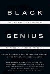 Black Genius: African American Solutions to African American Problems - Spike Lee, Bell Hooks, Walter Mosley, Manthia Diawara, Regina Austin, Clyde Taylor, Angela Davis, George Curry, Melvin Van Peebles, Jocelyn Elders