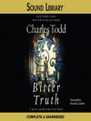 A Bitter Truth - Charles Todd, Rosalyn Landor
