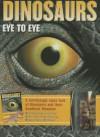 Dinosaurs Eye to Eye - Flying Frog Pub