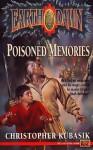 Poisoned Memories - Christopher Kubasik