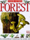 Forest (Inside Guides) - David Burnie