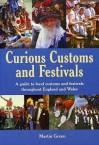Curious Customs and Festivals (Nostalgia) - Martin Green