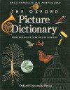 The Oxford Picture Dictionary: English-Brazilian Portuguese Edition - Norma Shapiro, Jayme Adelson-Goldstein