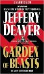 Garden of Beasts: A Novel of Berlin 1936 (Audio) - Jeffery Deaver