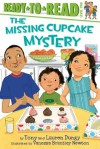 Missing Cupcake Mystery (Ready-to-Reads) - Tony Dungy, Lauren Dungy, Vanessa Brantley Newton