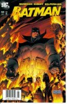 Batman #666 : The Legend of the Batman (DC Comics) - Grant Morrison, Andy Kubert, Jesse Delperdang