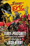 Eric (Scheibenwelt, #9) - Terry Pratchett, Andreas Brandhorst, Josh Kirby