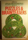 Gyles Brandreth's Book of Puzzles and Brainteasers - Gyles Brandreth