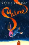Shine - Candy Gourlay
