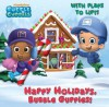 Happy Holidays, Bubble Guppies! (Bubble Guppies) - Mary Tillworth, Mike Jackson