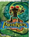 Psychonauts Official Strategy Guide - Tim Bogenn