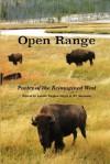 Open Range: Poetry of the Reimagined West - Laurie Wagner Buyer