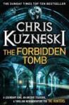 The Forbidden Tomb (Hunters #2) - Chris Kuzneski