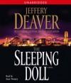 The Sleeping Doll (Audio) - Jeffery Deaver, Anne Twomey