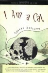 I Am a Cat - Natsume Sōseki