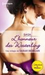 L'honneur des Westerling (Volume multi thématique) - Sarah Morgan, Diane Hamilton, Lucienne Boulanger-Beauquel, Philippe Szczeciner