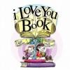 I Love You Book - Libby Hathorn, Heath McKenzie