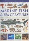 The Illustrated World Encyclopedia of Marine Fishes & Sea Creatures: A Natural History and Identification Guide to the Animal Life of the Deep Oceans, Open Seas, Reefs, Shallow Waters, Saltwater Estuaries, and Shorelines of the World - Amy-Jane Beer