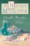The Nitrogen Murder - Camille Minichino