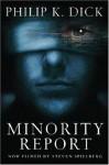 El informe de la minoría - Philip K. Dick
