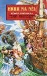 Hrrr na ně! (Úžasná Zeměplocha, #21) - Terry Pratchett