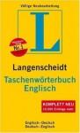 Langenscheidt Taschenwörterbuch Englisch - Langenscheidt