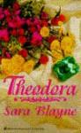 Theodora - Sara Blayne