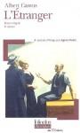 L'Etranger (Twentieth-Century French Texts) - Albert Camus, Ray Davison