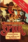 Savage Sisters/Hang Spur McCoy! - Dirk Fletcher