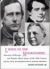 Listen to the Mockingbird: American Folksongs and Popular Music Lyrics of the 19th Century - Douglas Messerli
