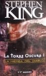 La hierba del diablo (La Torre Oscura, #1) - Jordi Mustieles, Stephen King