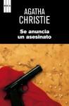 Se anuncia un asesinato (Spanish Edition) - Guillermo Lopez, Agatha Christie