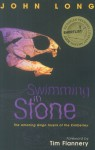 Swimming in Stone: The Amazing Gogo Fossils of the Kimberley - John Long, Tim Flannery