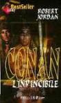 Conan l'invincibile - Robert Jordan