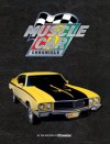 Muscle Car Chronicle - Editors of Publications International LTD, Auto Editors of Consumer Guide