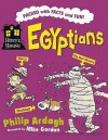 Egyptians (Henry's House) - Philip Ardagh, Mike Gordon