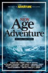 The New Age of Adventure: Ten Years of Great Writing - John Rasmus, Sebastian Junger