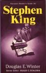 Stephen King (Starmont reader's guide) - Douglas E. Winter, Roger C. Schlobin