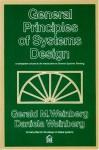General Principles of Systems Design - Gerald M. Weinberg, Daniela Weinberg