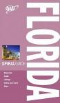 AAA Spiral Florida, 3rd Edition - Gary McKechnie, Mitchell Davis, Jane Miller