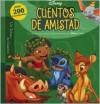 Disney Tesoro de Cuentos: Cuentos de Amistad - Silver Dolphin En Espanol