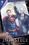 Injustice: Gods Among Us #24 - Tom Taylor, S. Miller Mike