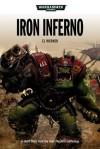 Iron Inferno - C.L. Werner
