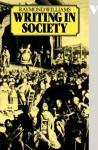 Writing in Modern Classic Society - Raymond Williams