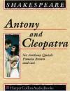 Antony And Cleopatra - William Shakespeare