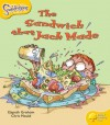 Oxford Reading Tree: Stage 5: Snapdragons: The Sandwich That Jack Made - Elspeth Graham