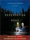 Reservation Road (Audio) - John Burnham Schwartz, John Shea, Stanley Tucci, Anne Twomey