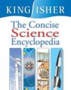 The Concise Science Encyclopedia - David Burnie