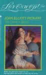 The Devil in Stone - Joan Elliott Pickart