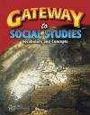 Gateway to Social Studies: Vocabulary and Concepts - Barbara C. Cruz, Stephen J. Thornton